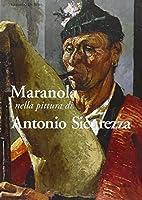 Maranola. Nella pittura di Antonio Sicurezza