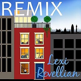 Remix cover art