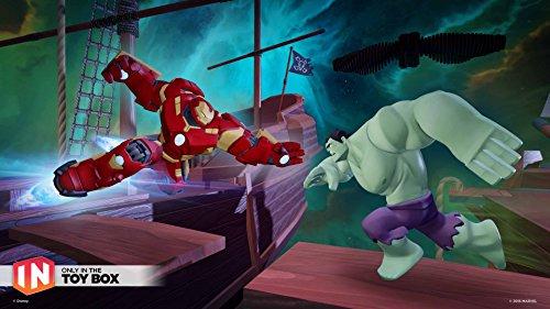 Disney Infinity 3.0: Starter-Set – [Wii U] - 6