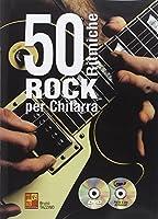 50 Ritmiche Rock Chitarra