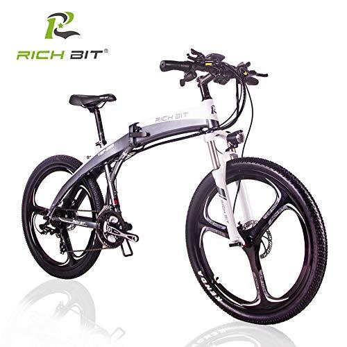 Bicicleta de Montaña Bicicleta de Montaña Eléctrica de 26