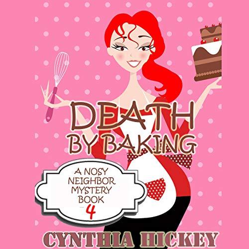 Couverture de Death by Baking