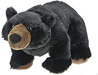 Webkinz American Black Bear with Trading Cards