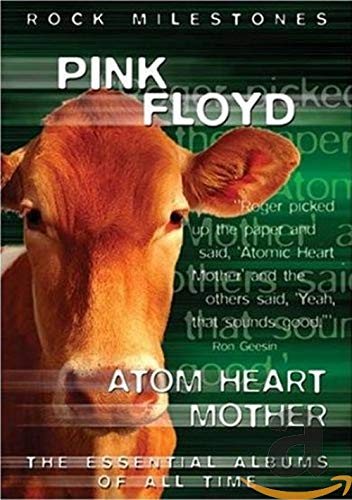 Pink Floyd - Atom Heart Mother - Ultimate Critical Review