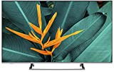 HISENSE H50BE7400 TV LED Ultra HD 4K, Dolby Vision HDR, Wide Colour Gamut, Unibody Design, Smart TV...
