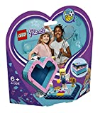 LEGO 41356 Friends Caja Corazón de Stephanie (Descontinuado por Fabricante)