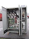 Siemens Robicon 800 HP DC Drive 460 VAC 1283A 426380.101 3 PH VSDrive 426380 101
