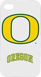 Guard Dog Oregon Ducks - Case for iPhone 4 / 4s - White