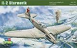 Hobby Boss 83201 - Maqueta de avión de Ataque IL-2 (Escala 1:32)