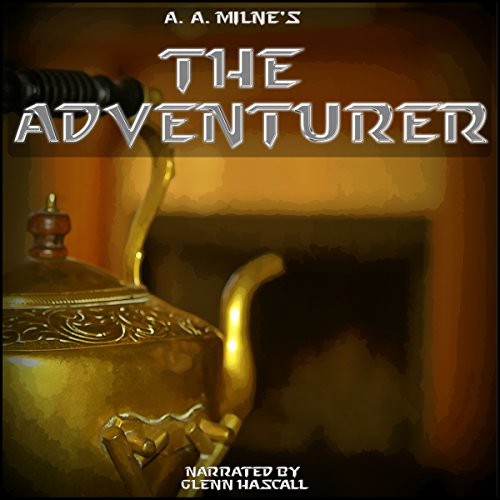 The Adventurer cover art