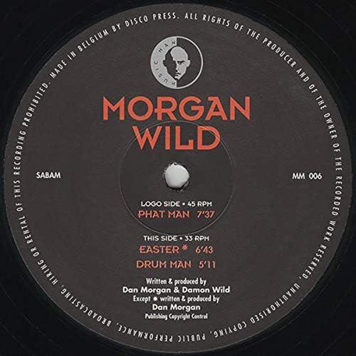 Morgan Wild