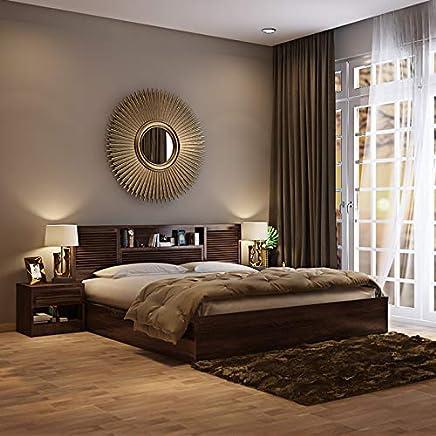 Amazon In Hometown Beds Frames Bases Bedroom Furniture