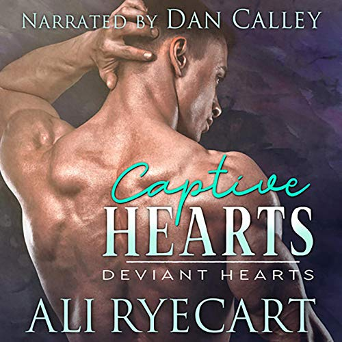 Captive Hearts  By  cover art