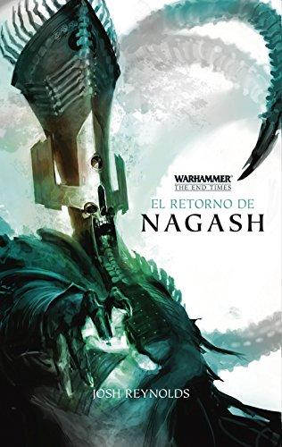 The End Times nº 01/05 El retorno de Nagash (Warhammer Chronicles)