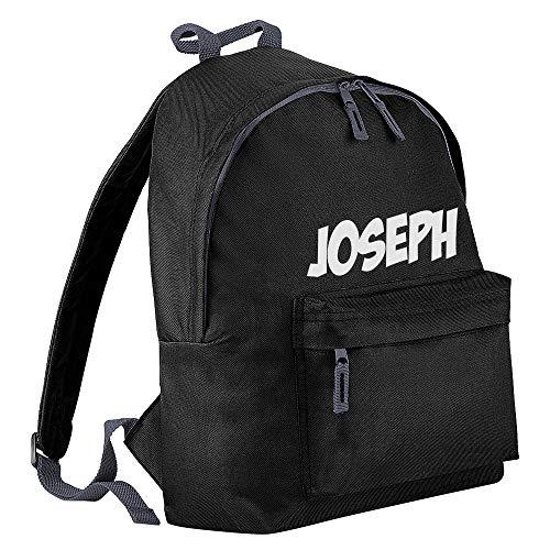 Kids Personalised Backpack