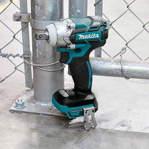 Makita XWT11Z 18V LXT Lithium-Ion Brushless Cordless 3-Speed 1/2
