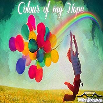 Colour Of My Hope