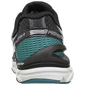Altra Provision 3.0 Women's Road Running Shoe, Black/Teal, 7.5
