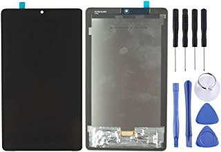 SHIHUI Replacement Parts LCD Screen and Digitizer Full Assembly for Huawei Mediapad T3 7.0 (WIFI Version) / BG2-W09(Black) (Color : Black)