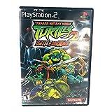 Teenage Mutant Ninja Turtles 2 / Game