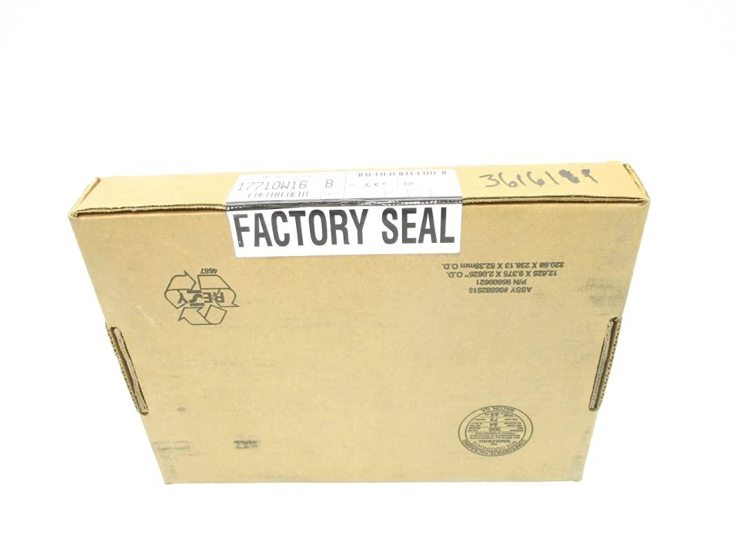 Japan Maker New INDUSTRIAL Cheap sale MRO 1771-OW16 SER. 2001 Date: NSFS-OEM B