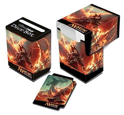 Ultra Pro - 330786 - Jeu De Cartes - Deckbox - Fate Reforged V1 - C60