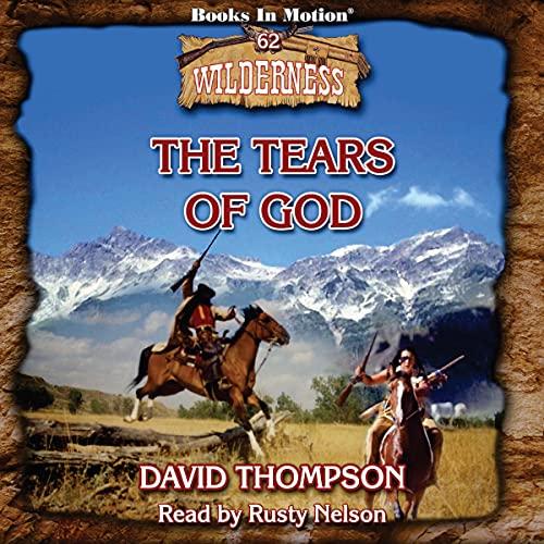 The Tears of God Titelbild