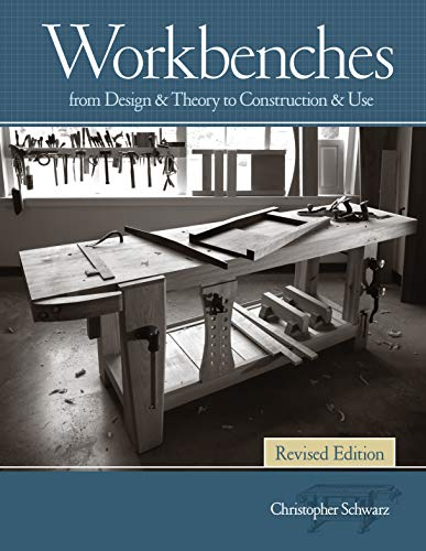 Banco De Trabajo Kupper marca Popular Woodworking Books