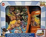Toy Story 4 Fiambrera Fiambrera Deportivo Set Botella