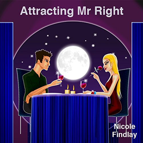 Attracting Mr Right cover art