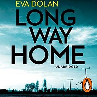 Long Way Home cover art