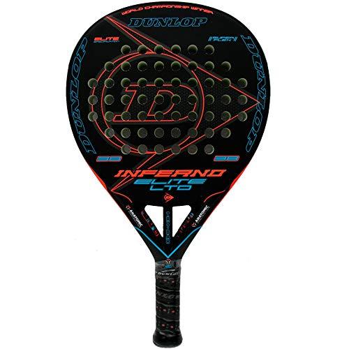 Dunlop Pala de pádel Inferno Elite LTD Blue