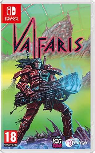 Valfaris - Nintendo Switch [Importación inglesa]