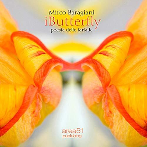 iButterfly. Poesia delle farfalle copertina