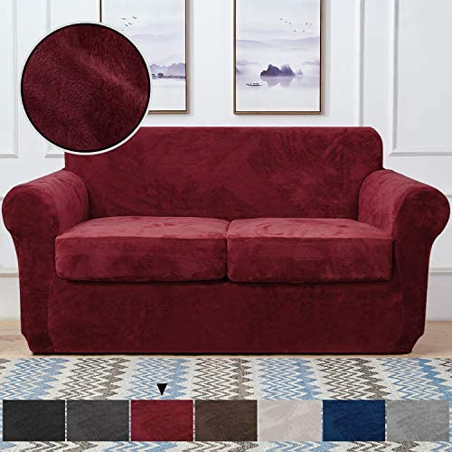 Top 10 Best Red Loveseats of The Year 2020, Buyer Guide With Detailed Features