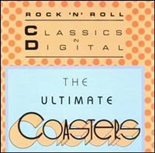 The Ultimate Coasters, Rock 'n' Roll Classics in Digital