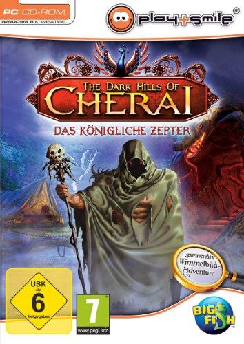The Dark Hills of Cherai 2: Das königliche Zepter [Edizione: Germania]