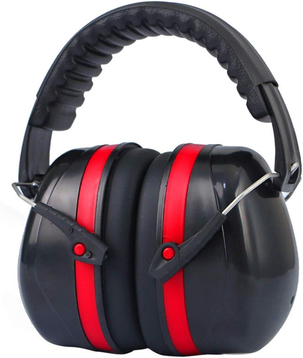 HIUHIU Tactical Earmuffs Noise Reduction Work Headphones San Francisco Mall Learnin All items free shipping