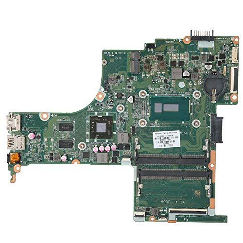 Tosuny I5-5200U-moederbord, CPU-moederbord geschikt voor HP 14-AB-serie, laptop-moederbord voor HP 806834-501