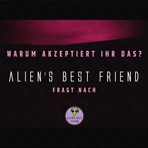 Alien's Best Friend