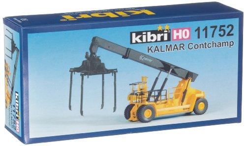 Kibri 11752 H0 Kalmar Contchamp avec Groupe combiné
