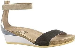 Best naot pixie ankle strap sandal Reviews