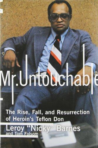 Top mr untouchable for 2021
