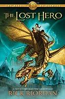 The Heroes of Olympus, Book One: The Lost Hero (The Heroes of Olympus, 1)