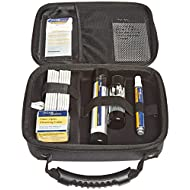 Fluke Networks NFC-KIT-CASE Fiber Optic Cleaning Kit with Case