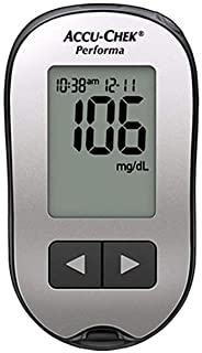 اكو تشيك جهاز قياس نسبة السكر في الدم