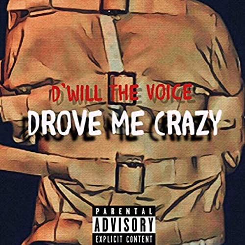 D'Will The Voice feat. Gouda612