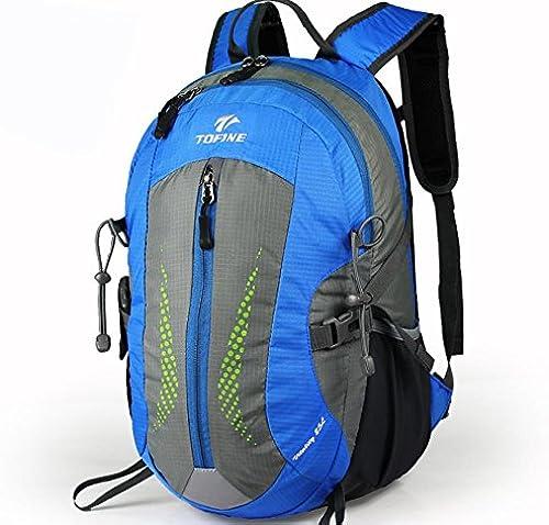 Nouveau sac à dos plein air randonnée sac 25L hommes et femmes Décontracté, sac à dos moyens sacs extérieurs