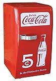 Coca Cola CCR-12Retro-Kühlschrank