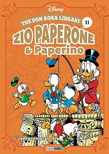 THE DON ROSA LIBRARY 11